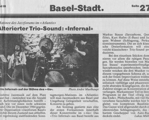 Markus Stauss-Musik-Basel-Infernal