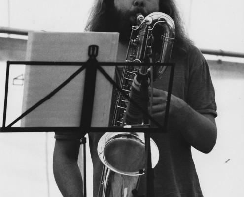 Markus Stauss-MS mit Bariton in Willisau, 1983
