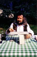 Markus Stauss