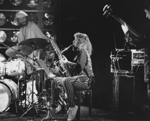 Stauss-Chaine-Lindenmaier, Xopf Festival Basel, 1993