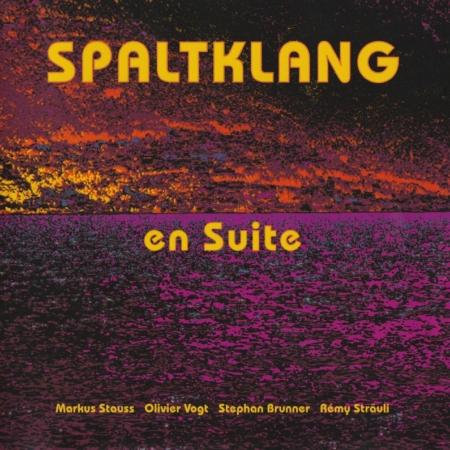 Markus Stauss-Spaltklang en Suite