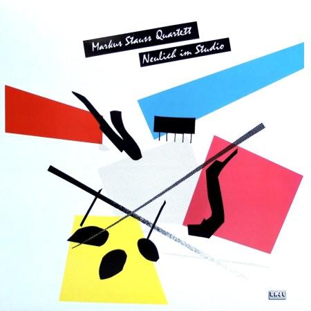 Markus Stauss-Quartett
